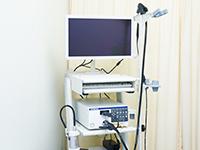 上部内視鏡検査(胃カメラ)